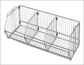 Welded Baskets for Kitechen Uses